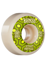Bones Bones Wheels STF Retros V1 Standards White (52mm/99a)