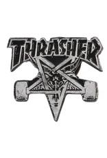 Thrasher Thrasher Pin Sk8 Goat Lapel