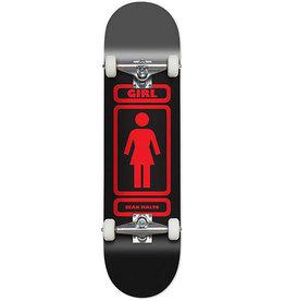 Girl Girl Complete Sean Malto 93 Til Black/Red (7.75)