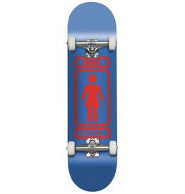 Girl Girl Complete Sean Malto 93 Til Blue/Red (7.5)