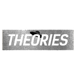 Theories Of Atlantis Theories Sticker UFO