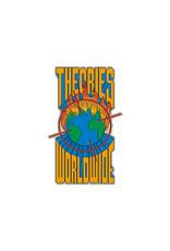 Theories Of Atlantis Theories Sticker Worldwide