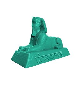 Theories Of Atlantis Theories Wax Sphinx (Assorted)
