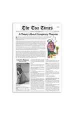 Theories Of Atlantis Theories Magazine Times Issue #6