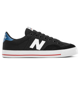 New Balance Numeric New Balance Numeric Shoe 212 Pro Court (Black/USA)