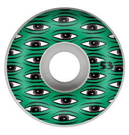 Toy Machine Toy Machine Wheels All Seeing (53mm/99a)