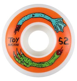 Toy Machine Toy Machine Wheels Fos Arms (52mm/99a)