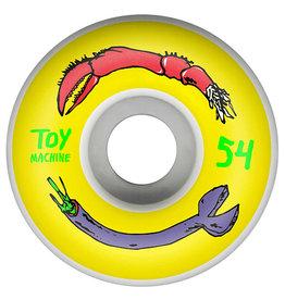 Toy Machine Toy Machine Wheels Fos Arms (54mm)