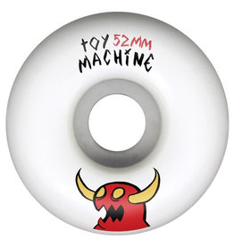 Toy Machine Toy Machine Wheels Sketchy Monster (52mm/99a)