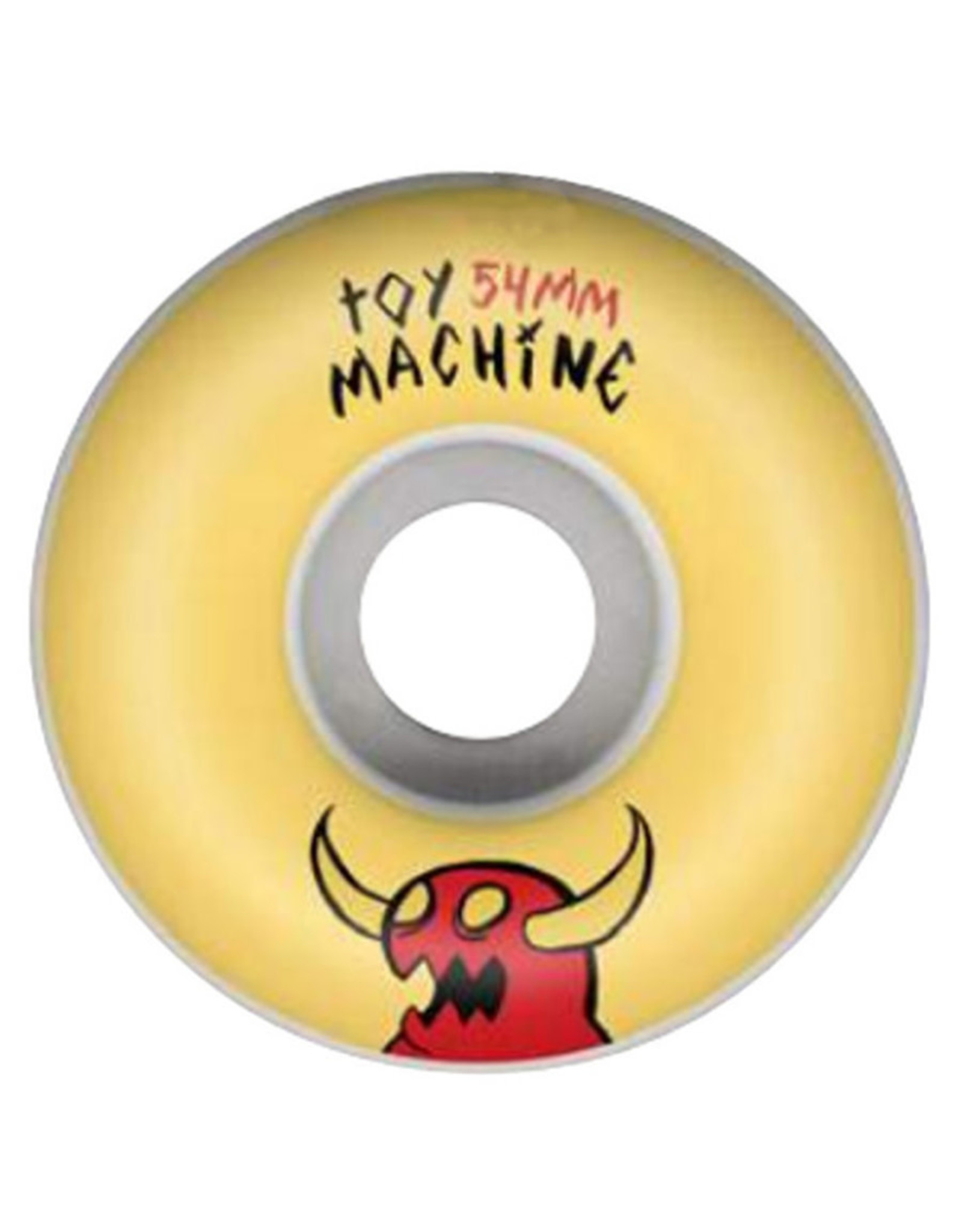 Toy Machine Toy Machine Wheels Sketchy Monster (54mm/99a)