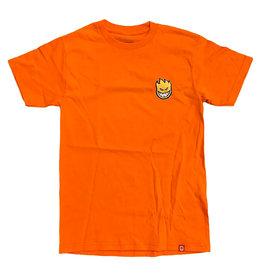 Spitfire Spitfire Tee Lil Bighead S/S (Orange)