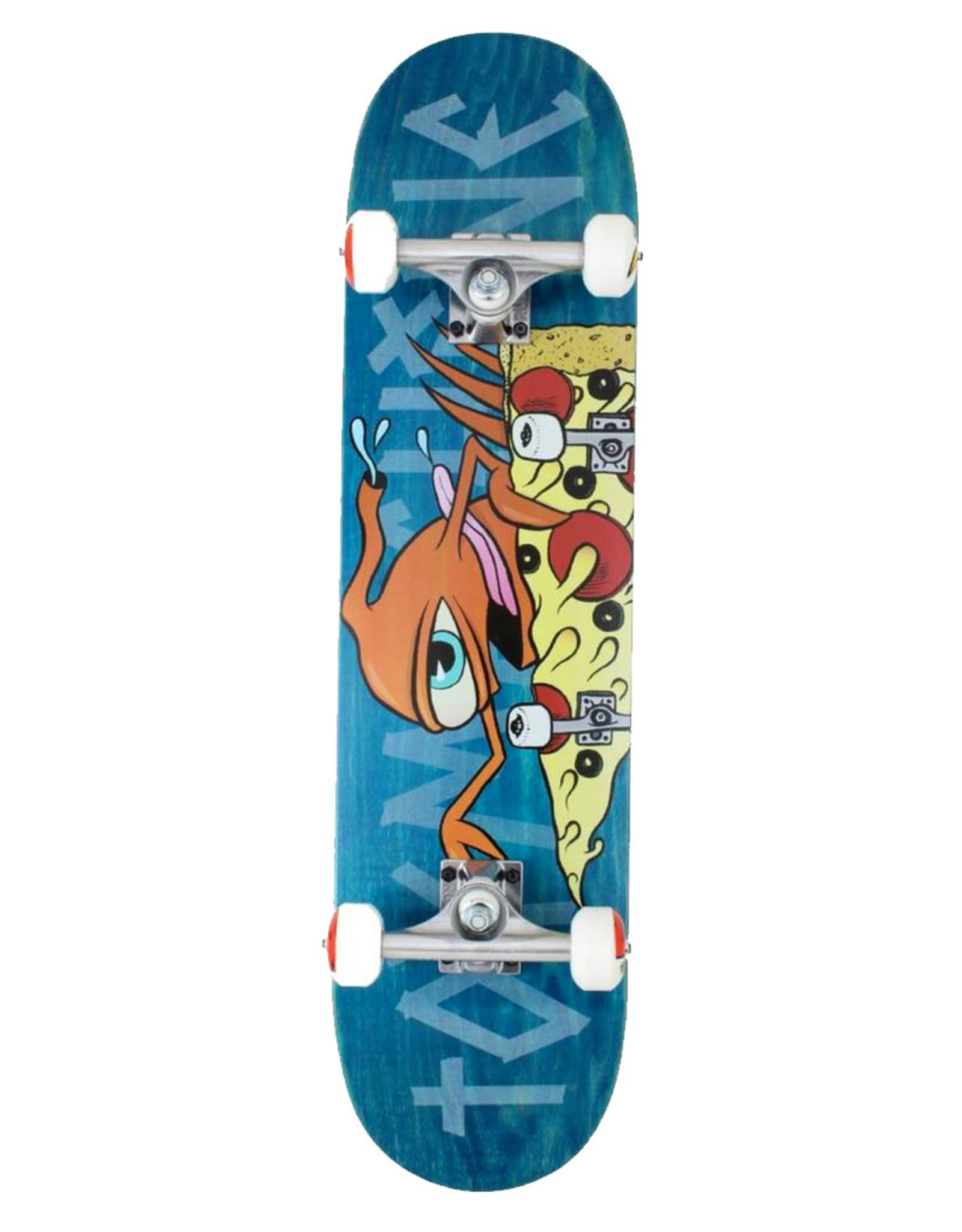Toy Machine Toy Machine Complete Pizza Sect (7.75)