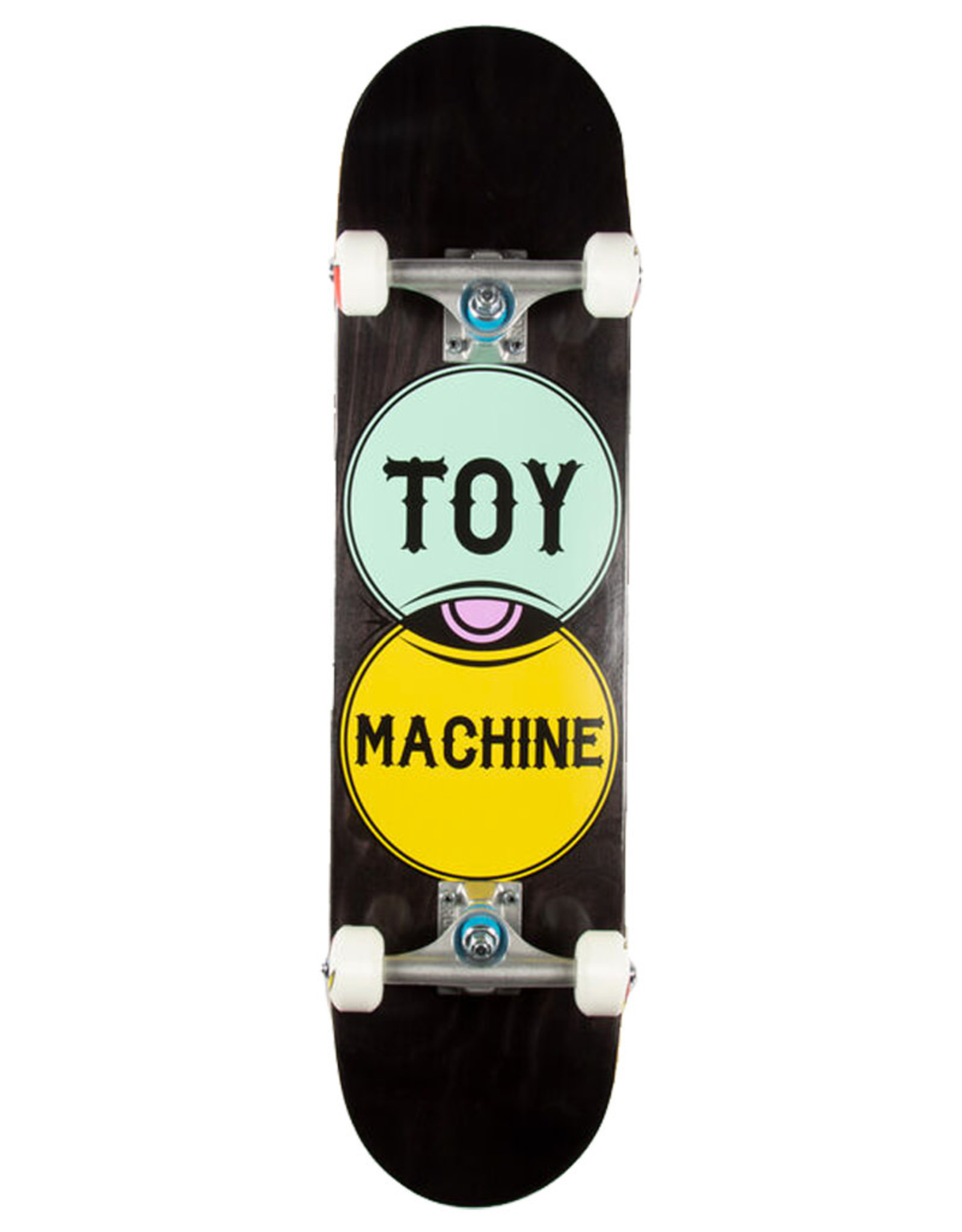 Toy Machine Toy Machine Complete Vendiagram (7.75)