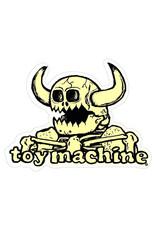 Toy Machine Toy Machine Sticker Dead Monster