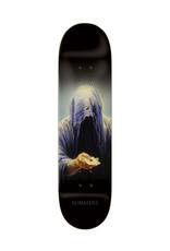 Zero Skateboards Zero Deck Gabriel Summers Don't Be Afraid (8.0)