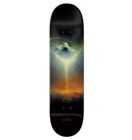 Zero Skateboards Zero Deck Chris Cole Angel Of Death III (8.25)