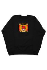Spitfire Spitfire Crew Label First (Black)