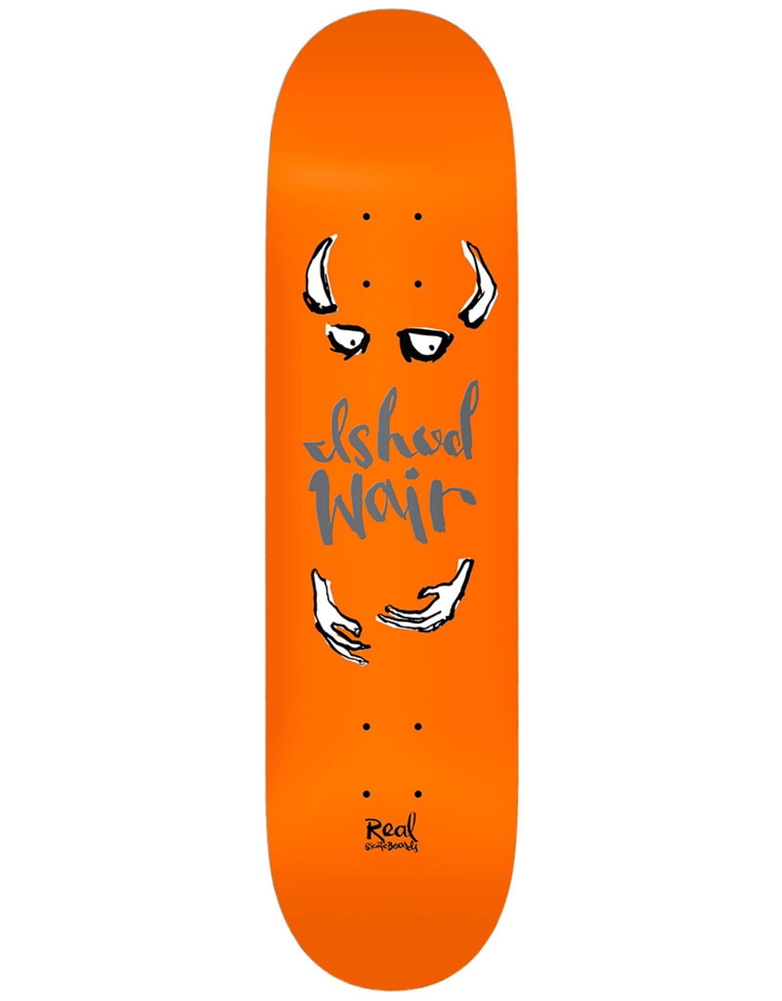 Real Real Deck Ishod Wair By Natas (8.06)