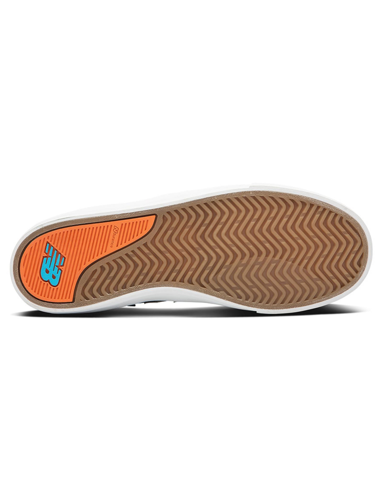 New Balance Numeric New Balance Numeric Shoe 306 Jamie Foy (Black/Teal/Orange)