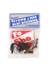 "Shorty's Shortys Silverado Hardware Allen (7/8"")"