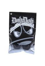 Shorty's Shortys Bushings Doh-Doh Black (100a)