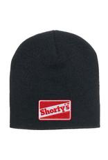 Shorty's Shortys Beanie Logo (Black)