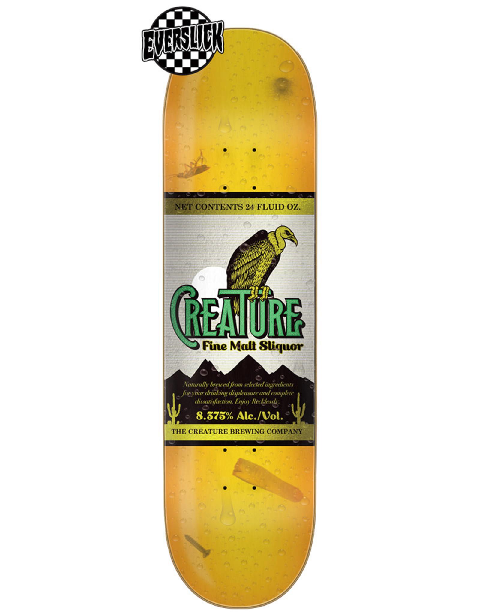 Creature Creature Deck Team Sliquor Small Everslick (8.375)