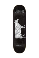 Creature Creature Deck Milton Martinez La Vaca Argentina (8.6)