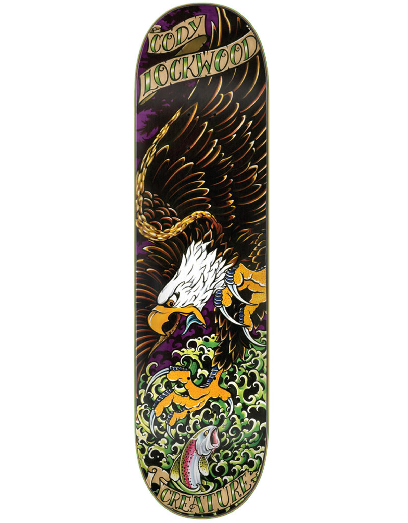 Creature Creature Deck Cody Lockwood Beast Of Prey (8.25)