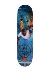 Quasi Skateboards Quasi Deck Justin Henry Game Slick (8.375)