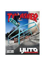 Thrasher Thrasher Magazine (June 2021)