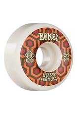 Bones Bones Wheels STF Retros V1 Standards White (52mm/103a)