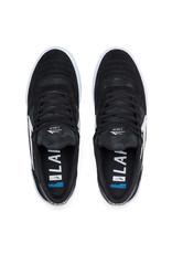 Lakai Shoes Lakai Shoe Cambridge (Black/Green Camo Suede)