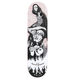 Wknd Skateboards Wknd Deck Karsten Kleppan Sister Sin (8.5)