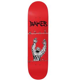 Baker Baker Deck Kader Sylla Judgement Day (8.38)