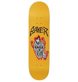 Baker Baker Deck Riley Hawk Judgement Day (8.0)