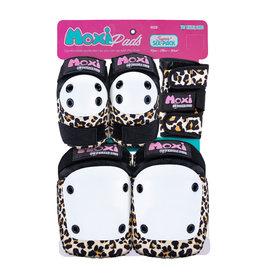 187 Killer Pads 187 Killer Pads 6 Pack Moxi (Leopard)
