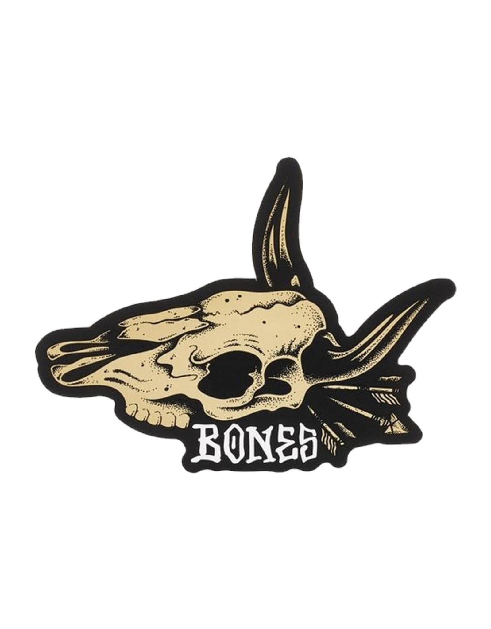 Bones Bones Sticker Desert West (Side)