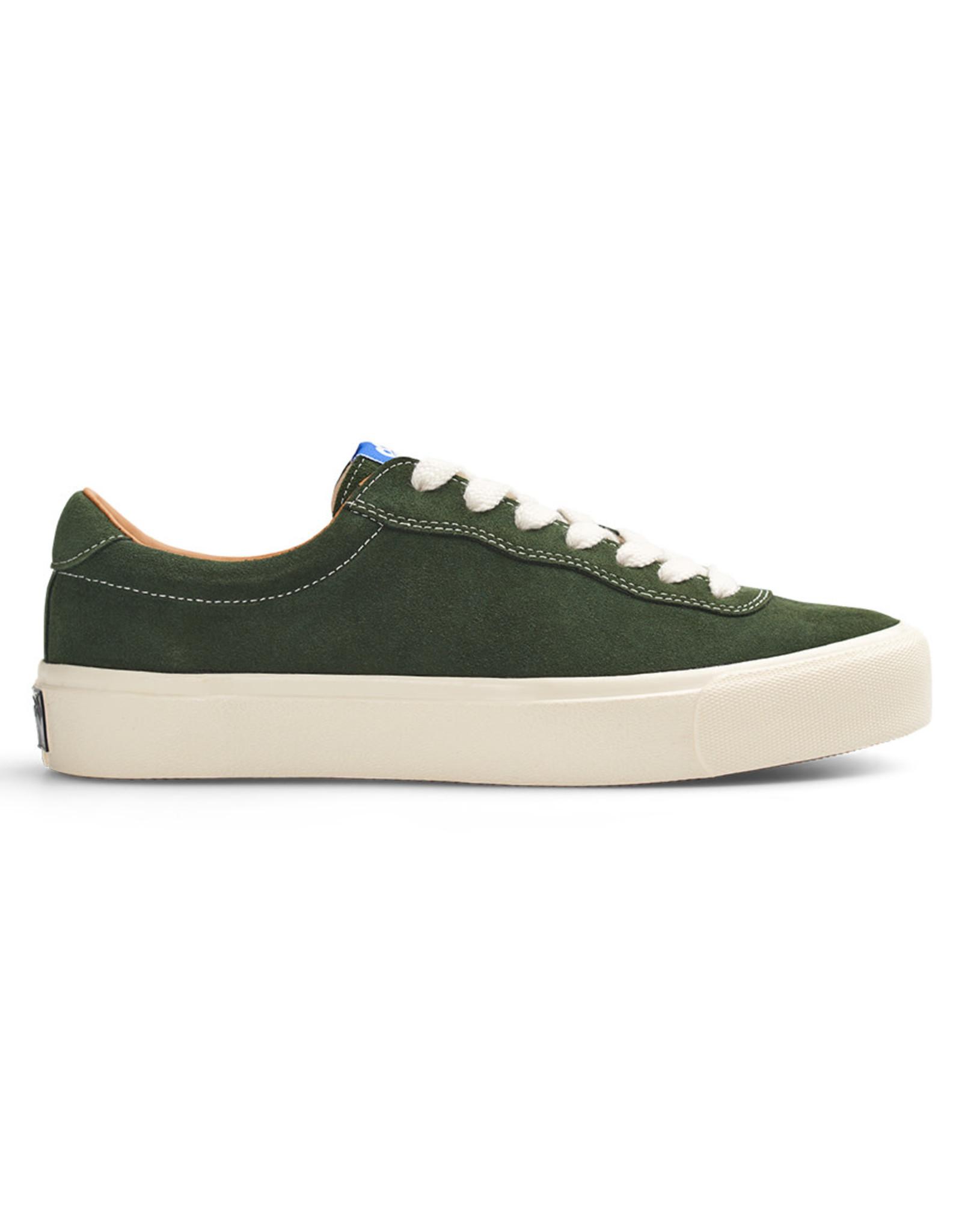 Last Resort Last Resort Shoe VM001 Suede Low (Olive/White)