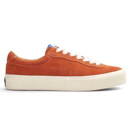 Last Resort Last Resort Shoe VM001 Suede Low (Burnt Orange/White)