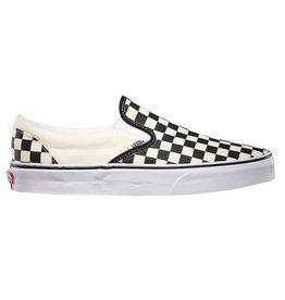 Vans Vans Shoe Classic Slip On (Checker/Black/White)