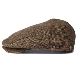 Brixton Brixton Hat Hooligan (Brown/Khaki)