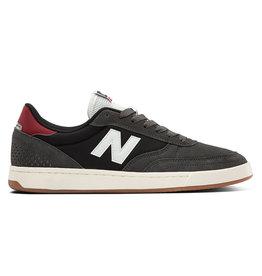 New Balance Numeric New Balance Numeric Shoe 440 (Grey/Burgundy)