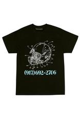 917 917 Tee Football S/S (Black)