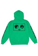 917 917 Hood Eyes Dialtone (Green)