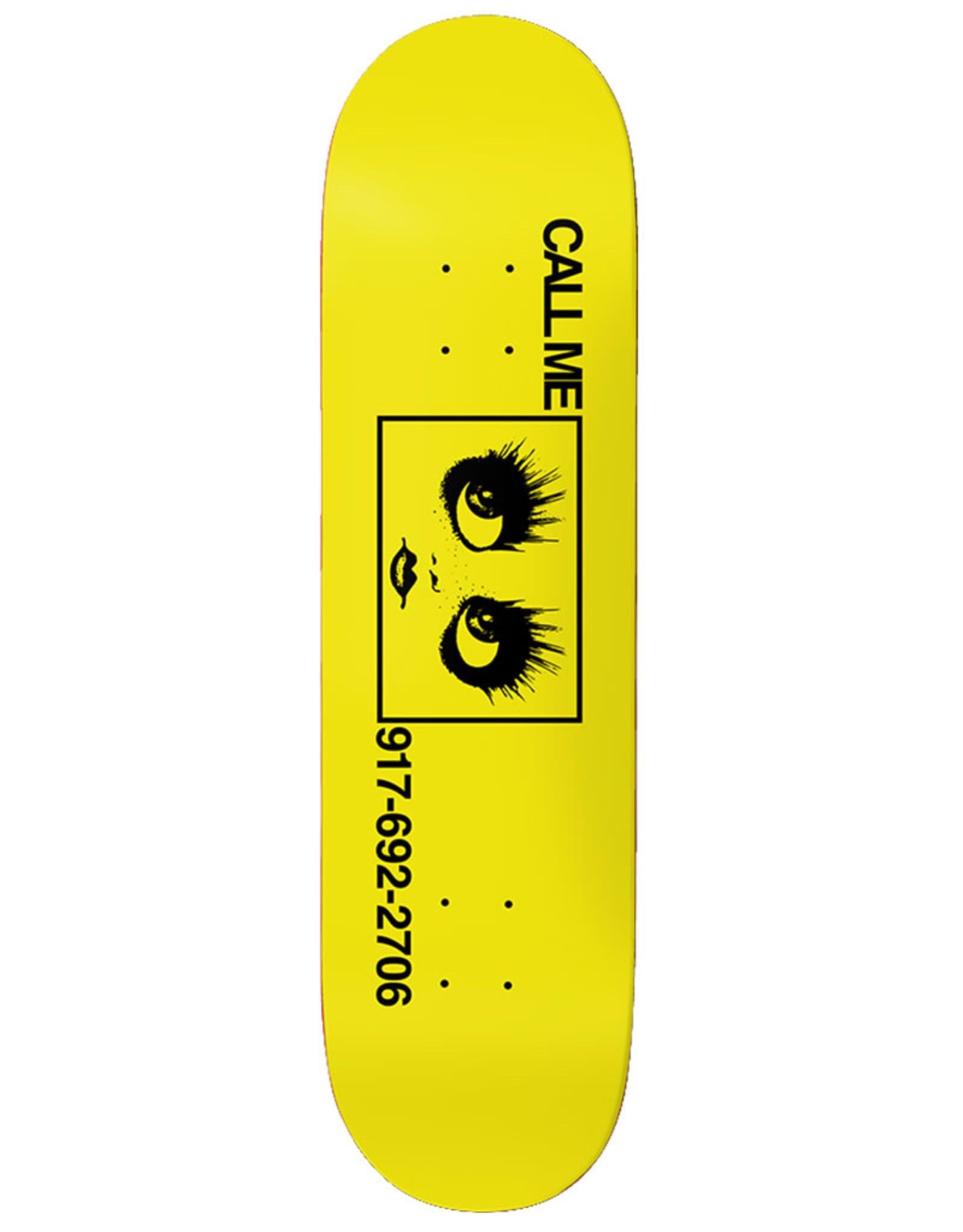 917 917 Deck Team Eyes Yellow (8.38)