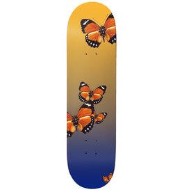 917 917 Deck Team Butterfly Gold Slick (8.5)