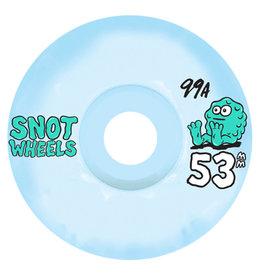 Snot Snot Wheels Team Blue (53mm/99a)