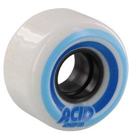 Acid Wheels Acid Wheels Pods Conical White (53mm/86a)
