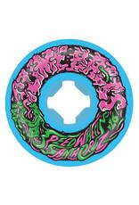 Slime Balls Slime Balls Wheels Team Vomit Mini II Blue (53mm/97a)
